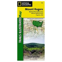 TI Mount Rogers 786 *** Want to know more, click on the image.