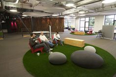 Office relaxation Lounge Area Office Tour Skype Office Palo Alto Pinterest Best Office Relaxation Area Images