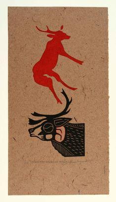 Native Art Original Linocut Print by Ahmoo by NorthOfSuperiorArt Original Artwork, Original Paintings, French Paintings, Aboriginal Artists, Old Rock, Coloured Pencils, Black Paper, Native Art, Linocut Prints