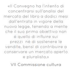 Così l'invito della Commissione cultura all'incontro del 25 settembre 2012