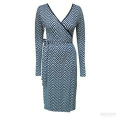 Stylish and comfortable, the classic wrap dress in stores! Love the prints! #fashion #fashiongallerysa #winter #jhb