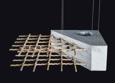Bamboo reinforced concrete. Cheaper & stronger than steel  Developing countries have the highest demand for steel-reinforced concrete, but often do not have the means to produc...