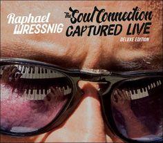 soultrainonline.de - REVIEW: Raphael Wressnig & Igor Prado – The Soul Connection – Captured Live!