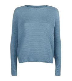 MaxMara Cashmere-Silk Knitted Sweater available to buy at Harrods. Shop women's designer fashion online and earn Rewards points.