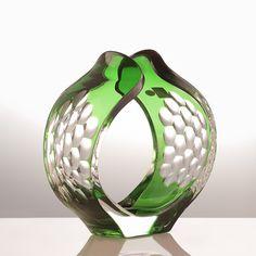 Other Bohemian/czech Art Glass Bohemian/czech Hand Made Czech Republic Glass 24% Pbo Christmas Ornament Skillful Manufacture