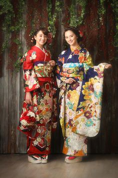 Japanese Wedding Kimono, Japanese Kimono, Japanese Outfits, Japanese Fashion, Japanese Beauty, Japanese Lady, Japanese Costume, Art Diy, Japanese Patterns