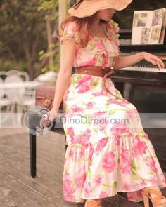 Such a cute dress! I want it so badly D: