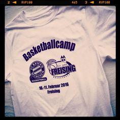 Basketballcamp des TSV Jahn Freising in Kooperation mit dem FC Bayern München Basketball. Natürlich können auch wir es nicht erwarten und freuen uns auf 10./11. Februar 2016! #forthree #43basketball #basketball #bballgear #lookgoodplaysmart #BSKTBLL #allidoisball #fcbayern #fcbb #fcbayernbasketball #bayernbasketball #fcbayernmünchenbasketball #tsvjahnfreising #freisingbasketball
