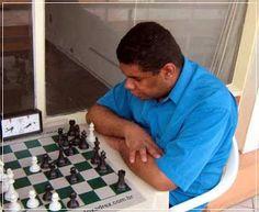 Galeria de Xadrez Borba Gato: Freitas vence o Blitz 06