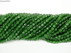 ebay    Natural-Gemstones-2mm-3mm-Faceted-Round-Spacer-Seed-Beads-15-5-Jewelry-Making