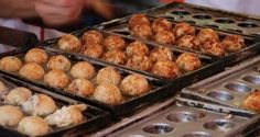 6 comidas de rua que você precisa provar em SP
