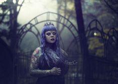 Photographer: Original Cin Photography muah + model: Nienke vd Griendt