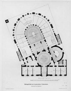 Otto Wagner | Landerbank | Viena; Austria | 1882-1884