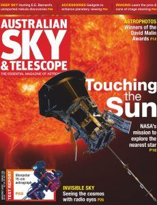Australian Sky & Telescope – November-December 2020English | 85 pages | pdf | 22 MB Download from: NitroFlare Telescope, November, Nasa Missions, Free Magazines, Pdf, Sayings, November Born, Lyrics, Quotations