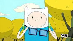 """66 Totally Mathematical Things You Didn't Know About """"Adventure Time"""" Adventure Time Gif, Adventure Time Wallpaper, Finn The Human, Cartoon Gifs, Cartoon Shows, Land Of Ooo, Portrait Cartoon, Jake The Dogs, Marceline"""