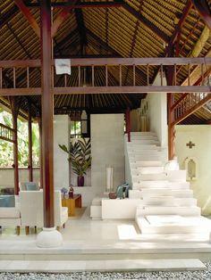 Villa Seseh Serasi By ArchitectGPA Architecture + Interiors