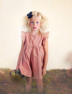Adorable kids with high-end fashion sense. #tilfeldig