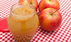 Receta de Mermelada de manzana