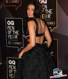 GQ Men of The Year Awards 2015 -- Pernia Qureshi Picture # 318531