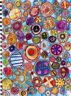Circles and more!