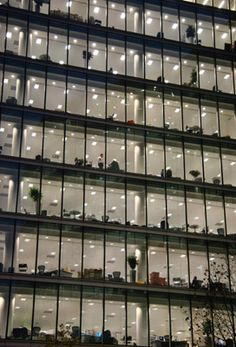 office at night - Google Search