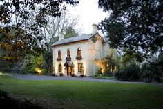 Gardens House An Elegant Historic Venue Located In Royal Botanical Garden Ideal For Small Wedding Venues Melbournedallas