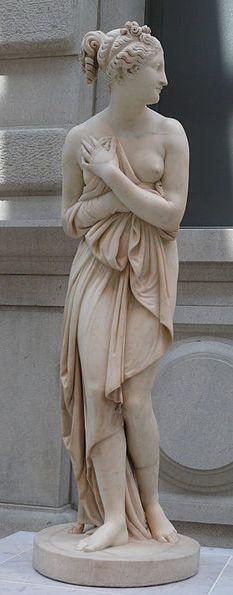 Venus Antonio Canova