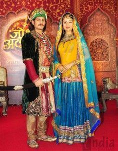 Jodha Akbar 6th February 2014 Episode