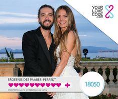 Więcej niż test miłości - Your Love Code Love Test, Life Partners, Couple, Vogue, Coding, Blog, Movie Posters, Movies, Movie