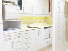 Image result for dental office sterilization area