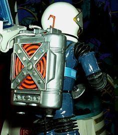 Vintage Toys 1970s, 1960s Toys, Retro Robot, Retro Toys, Toys In The Attic, Old School Toys, Space Toys, Popular Toys, Childhood Toys