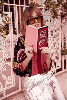 TCOH: Into the Gucci Garden