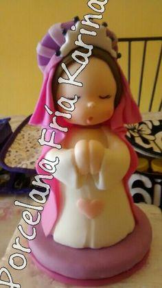 Virgen porfis