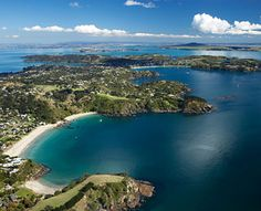 Waiheke Island - Auckland, New Zealand: Mudbrick Winery and stunning views Honeymoon In New Zealand, New Zealand Holidays, New Zealand Landscape, Waiheke Island, Visit New Zealand, The Beautiful Country, South Island, Auckland, Continents