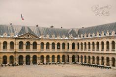 Paris Army Museum, Musée de Armée || Lamour de Paris
