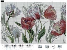 Gallery.ru / Фото #1 - Весенние тюльпаны - rabbit17