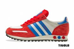 adidas LA Trainer January 2014 Releases