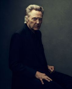 Chistopher Walken