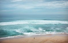 The Great Ocean Road by Thomas Hole, via Flickr