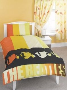 1000 images about for the girls on pinterest paris for Beatles bedroom ideas