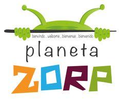 Planeta Zorp - children books blog. All about good books for children.