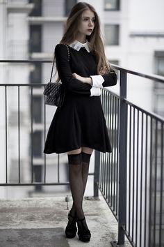 Anna Vershinina - Trendsgal Dress - Drama Queen
