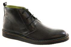 Grünbein #Boots Elsa Kuhfell | Kuhfell, Schnürschuhe und Schuhe