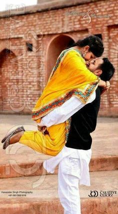 Punjabi couple < love it