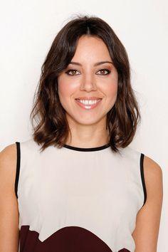 Aubrey Plaza - The Hollywood Reporter