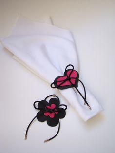 for napkins