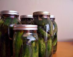 Six Tips For Making Great Lacto-Fermented Dill Pickles