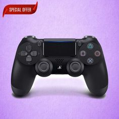 Playstation, Sony, Online Friends, Ps4 Controller, Bar Lighting, Jet, Stuff To Buy, Black, Black People