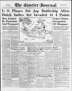 January, 12 1942