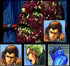 5 games from my youth that I would love to see return. Cyberpunk Games, Sega Cd, Adventure Games, My Youth, Post Apocalyptic, Pixel Art, Freezer, Video Games, Sci Fi